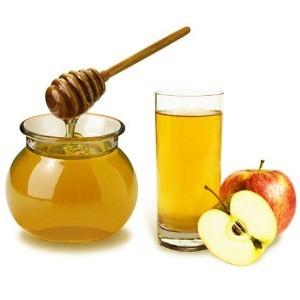 Лечение на артроза с ябълков оцет